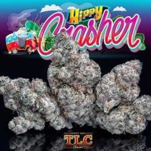 Buy Hippy Crasher weed Online
