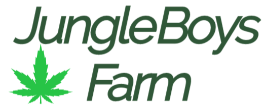 Jungle Boys Farm