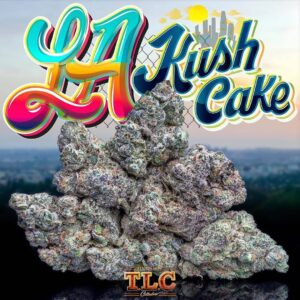 Buy Jungle Boys LA Kush Cake weed Online