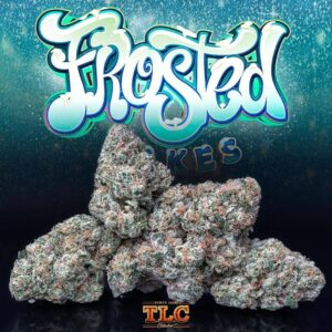 Buy Frosted Cake weed Online
