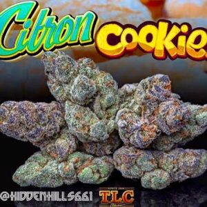 Buy jungle boys Citron Cookies weed online
