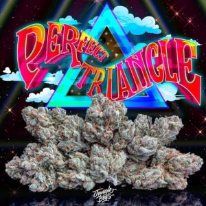 Buy Perfect Triangle weed online