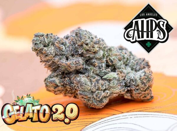 Buy jungle boys Gelato weed online