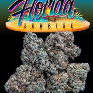 Buy Florida Sunrise weed online