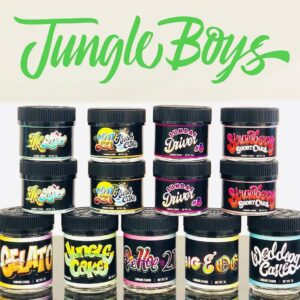 Buy jungle boys weed wholesale