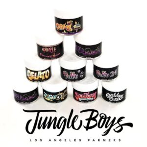 JUNGLE BOYS WEED WHOLE SALE